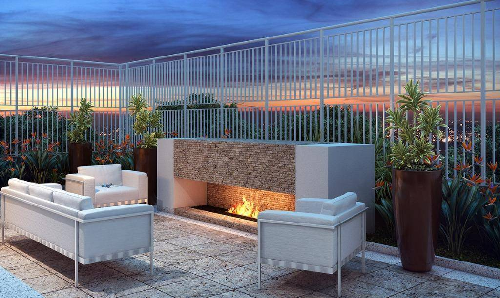 unidade de 42m2 na melhor localização do bairro de pinheiros, com linda varanda gourmet e planta...