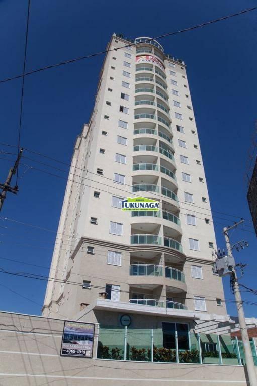Apartamento no Residencial Marbella para venda e locação, Macedo, Guarulhos.