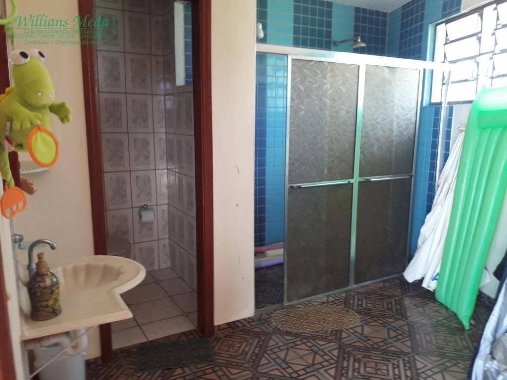 Chácara com 2 dormitórios à venda, 13000 m² por R$ 5.900.000,00 - São Joaquim - Cerquilho/SP