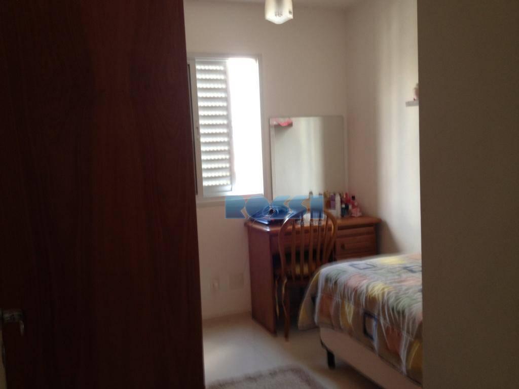 ótimo apartamento. 03 dormitórios, sendo 01 suíte. 03 wcs. sacada. sala 02 ambientes. cozinha americana com...