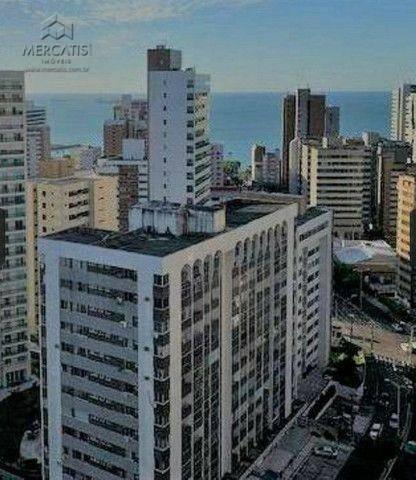 Apartamento à venda | Edifício Status | Bairro Meireles | Fortaleza (CE) -