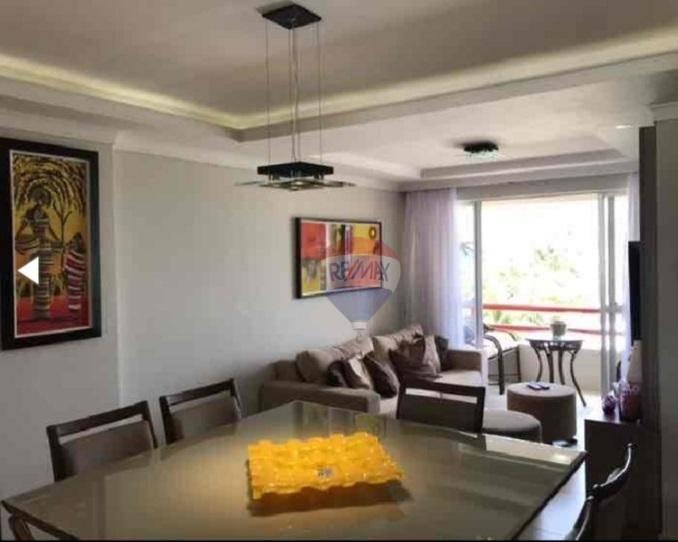 Apartamento de 3 quartos, próximo Colégio Souza Leão