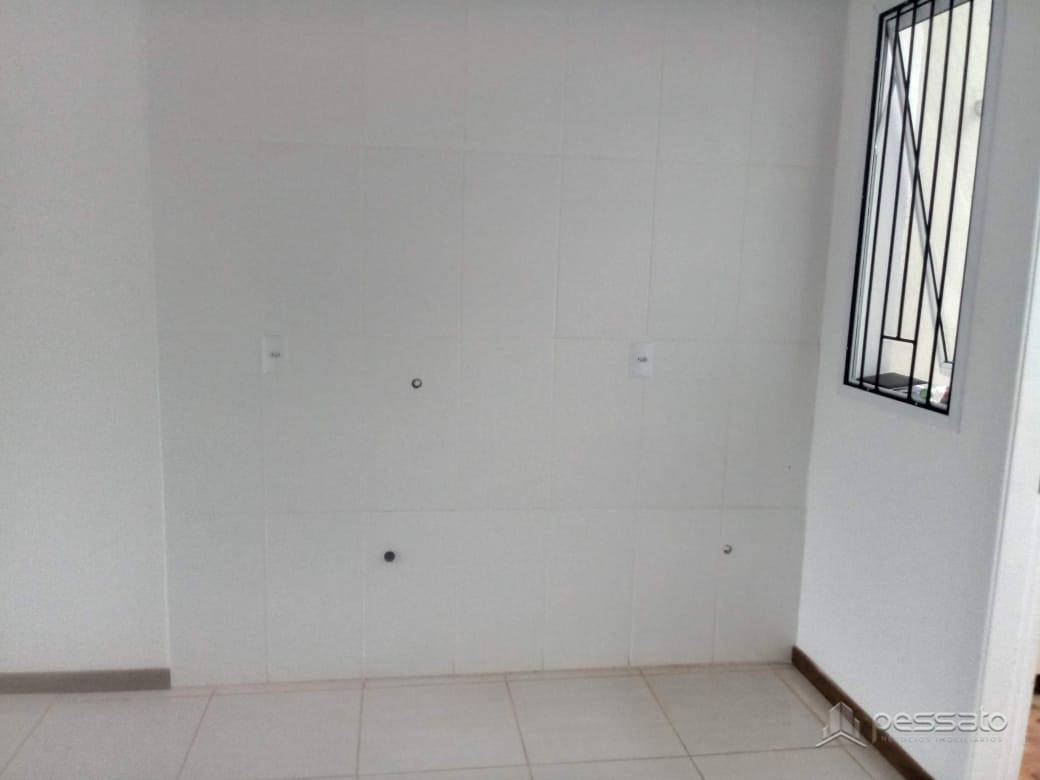 casa 2 dormitórios em Gravataí, no bairro Bela Vista São Luiz