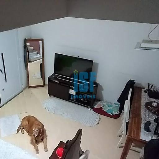 Sobrado com 3 dormitórios à venda, 97 m² por R$ 585.000 - Jardim Regina Alice - Barueri/SP - SO4667.