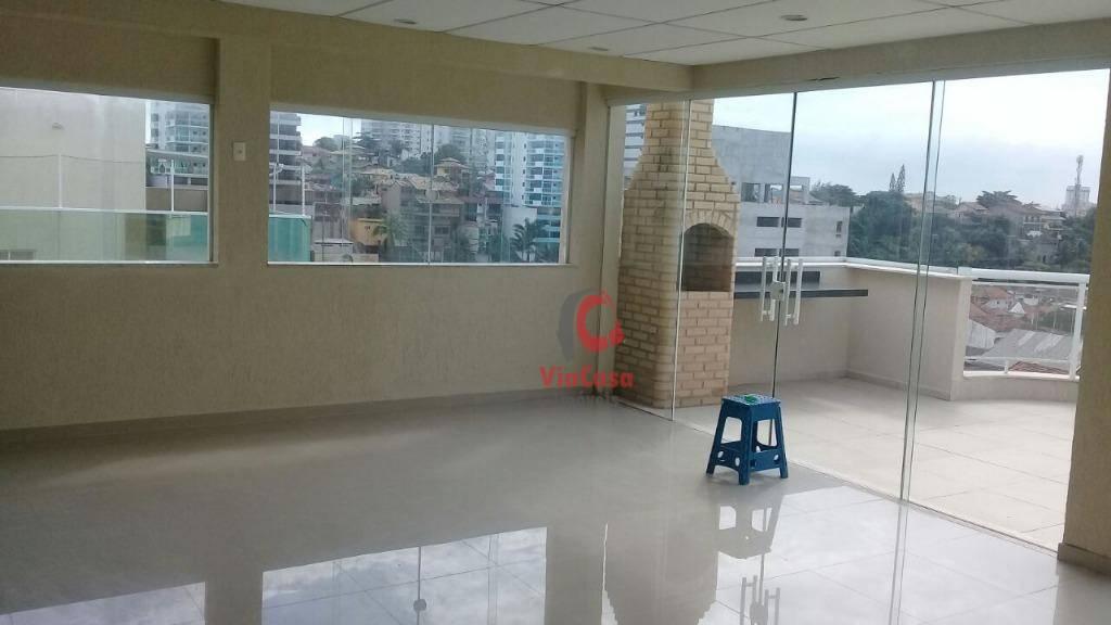 Apartamento em Cavaleiros  -  Macaé - RJ
