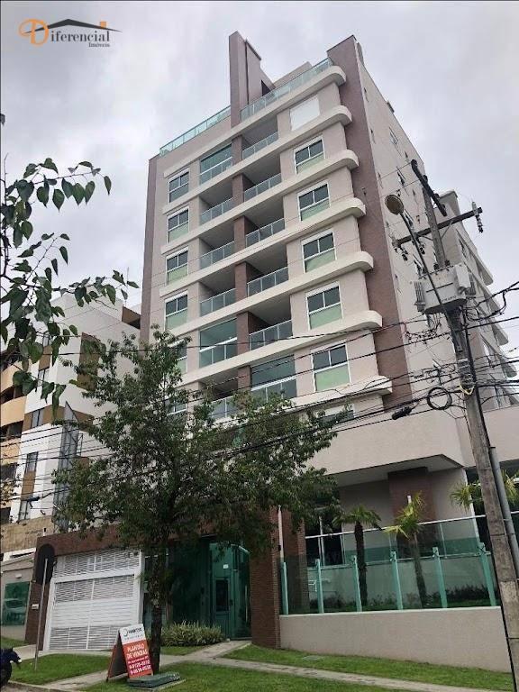 Apartamento à venda, 68 m² por R$ 550.000,00 - Alto da XV - Curitiba/PR