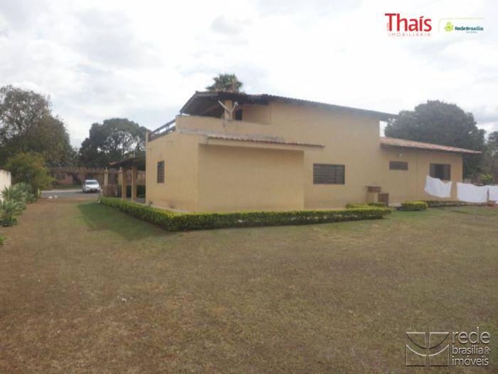 Casa de 3 dormitórios à venda em Park Way, Brasília - DF