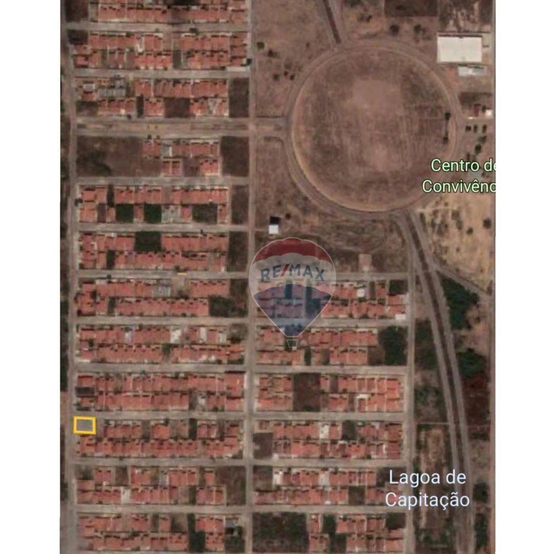 Terreno à venda, 280 m² por R$ 35.000,00 - Zona Rural - São José de Mipibu/RN