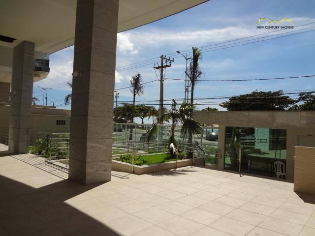 Apto 3 Dorm, Praia de Itaparica, Vila Velha (AP1560) - Foto 16