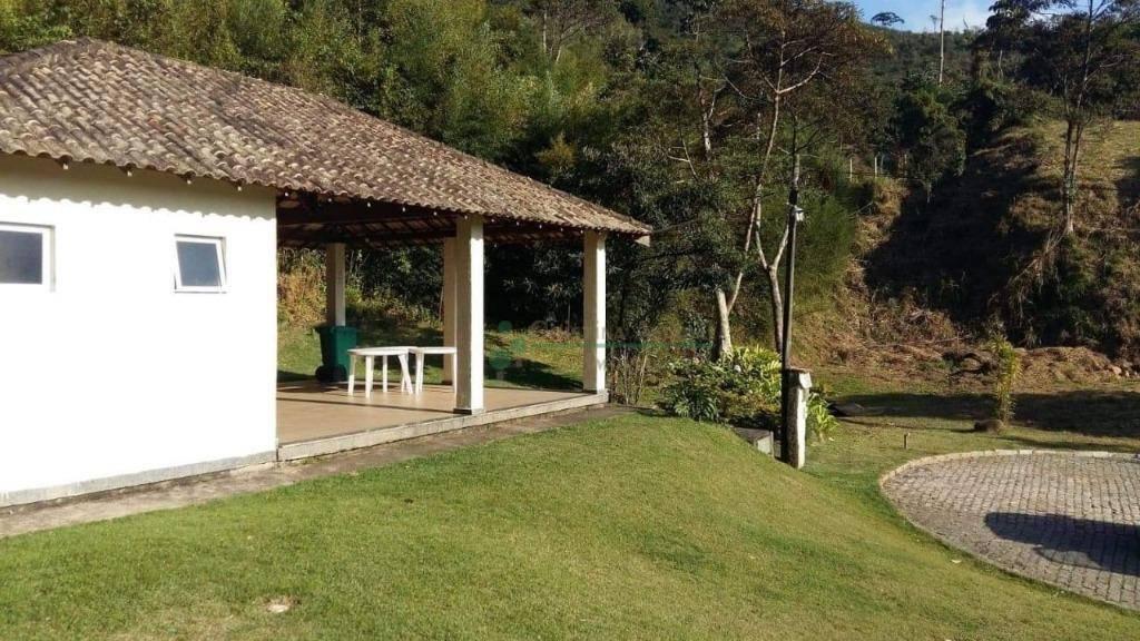 Terreno Residencial à venda em Tijuca, Teresópolis - RJ - Foto 6