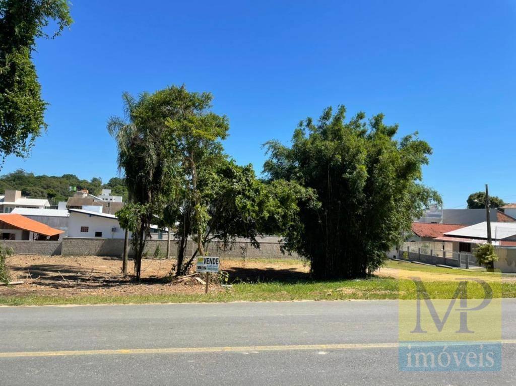 Terreno à venda, 428 m² por R$ 325.762,25 - Praia Grande - Penha/SC