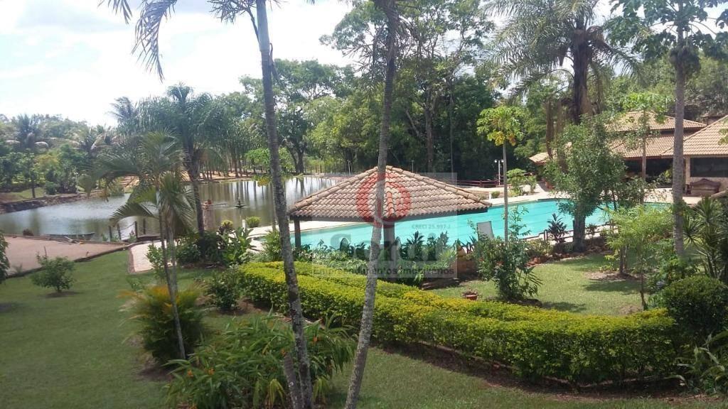 Sítio à venda, 242000 m² por R$ 5.000.000,00 - São Miguel - Franca/SP