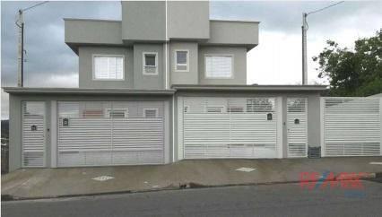 Casa Nova à venda em Atibaia - JD dos Pinheiros