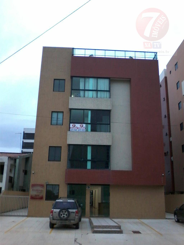 Apartamento residencial para venda e locação, Intermares, Ca