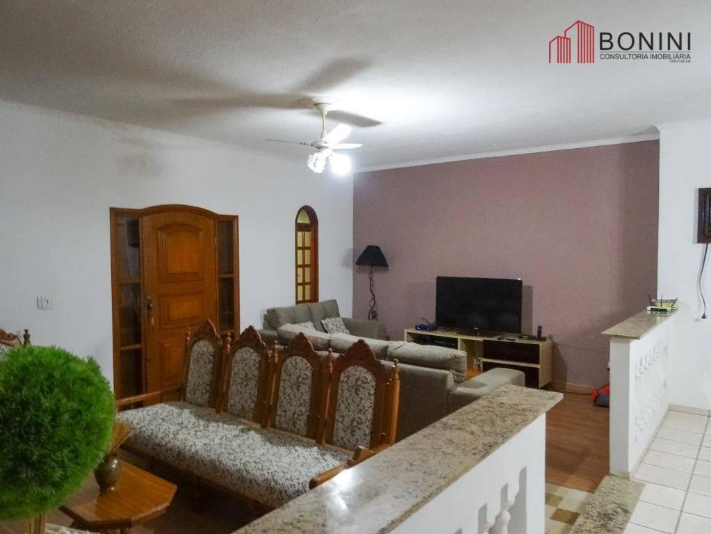 Casa 3 Dorm, Jardim Colina, Americana (CA0224) - Foto 8