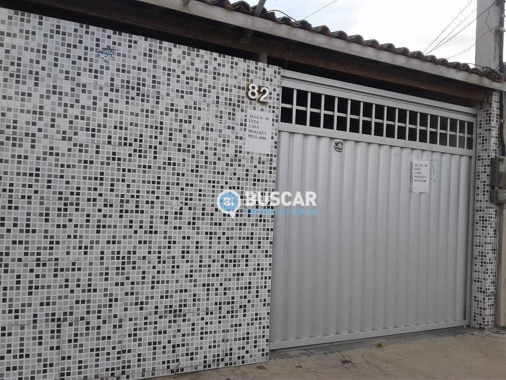 Casa à venda, 150 m² por R$ 250.000,00 - Serraria Brasil - Feira de Santana/BA