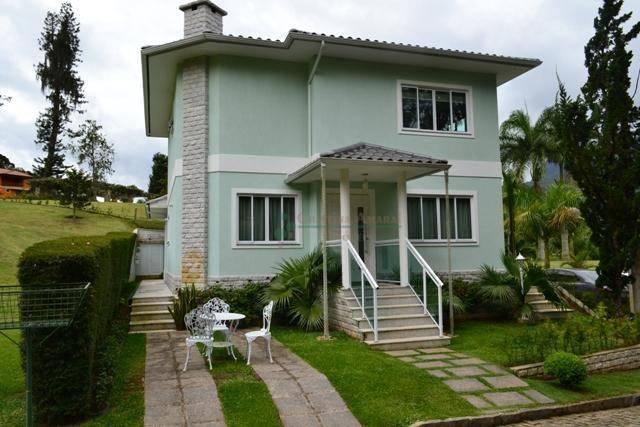 Foto - [CA0228] Casa Teresópolis, Vargem Grande