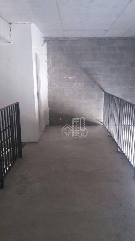 Loja à venda, 53 m² por R$ 330.000,00 - Barra da Tijuca - Rio de Janeiro/RJ