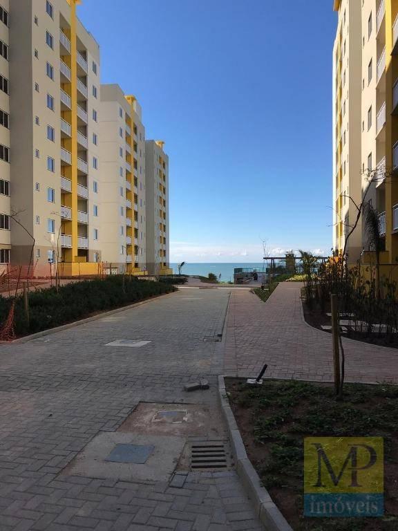 Apartamentos com 2 dormitórios à venda, 59 m² a partir de R$ 246.256 - Centro - Barra Velha/SC
