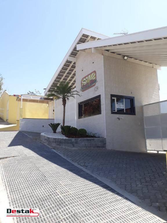 Casa. Jardim Sol Nascente - Jacareí/SP
