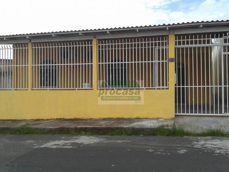 Casa com 3 dormitórios à venda, 65 m² por R$ 280.000,00 - Planalto - Manaus/AM