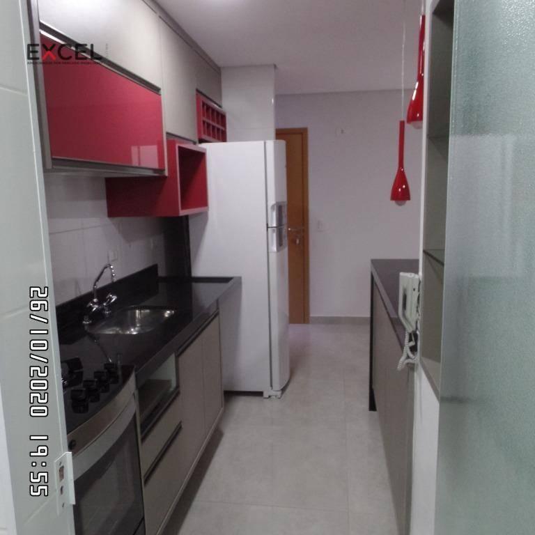 Apartamento Icon Vila Ema