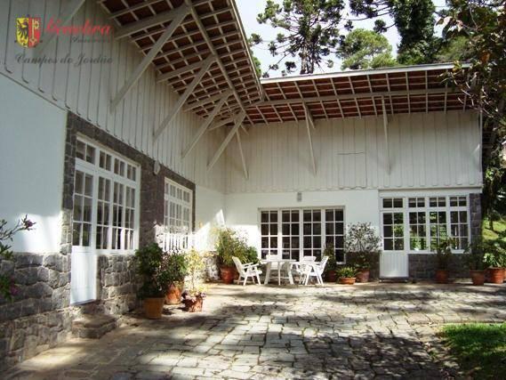 Casa  residencial para venda , Jardim Embaixador, Campos do Jordão.