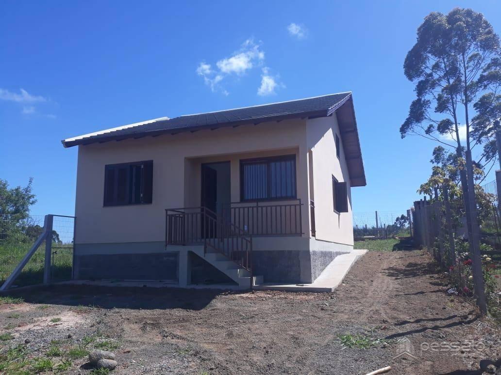 casa 2 dormitórios em Gravataí, no bairro Neópolis