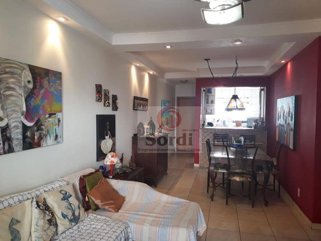 Casa à venda, 170 m² por R$ 610.000,00 - Recreio das Acácias - Ribeirão Preto/SP