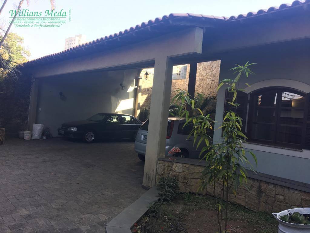 Sobrado Comercial com 4 dormitórios à venda, 430 m² por R$ 1.500.000,00 - Torres Tibagy - Guarulhos/SP