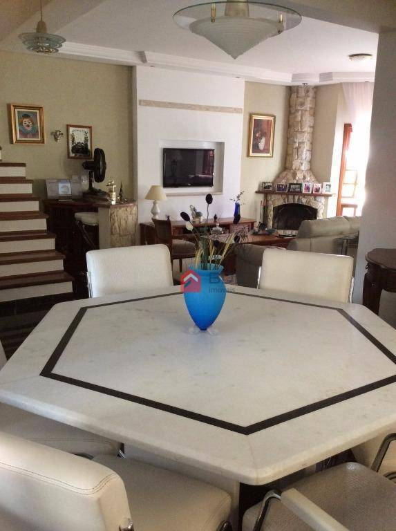 Casa residencial à venda, Centro, Vinhedo - CA0236.