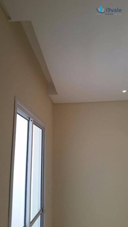 Apartamento de 3 dormitórios à venda em Jardim Das Indústrias, Jacareí - SP