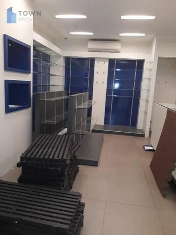 Loja à venda, 64 m² por R$ 380.000,00 - Piratininga - Niterói/RJ