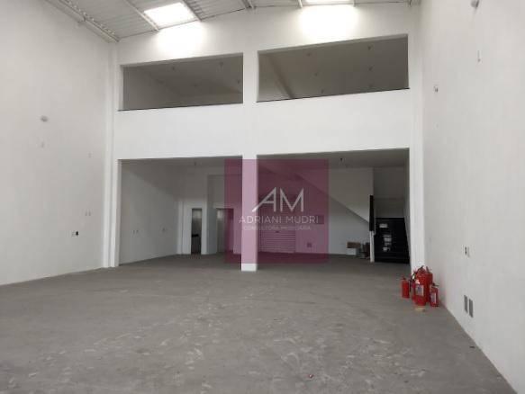 Galpão comercial para alugar, 282 m² por R$ 7.000/mês - Piraporinha - Diadema/SP