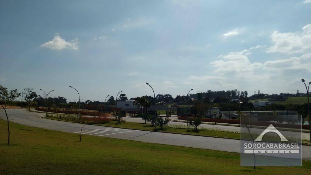 Terreno à venda, 519 m² por R$ 390.000,00 - Alphaville Nova Esplanada II - Votorantim/SP