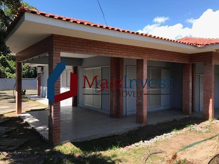 Casa com 2 dormitórios à venda, 252 m² por R$ 1.800.000 - Itapoá - Itapoá/SC