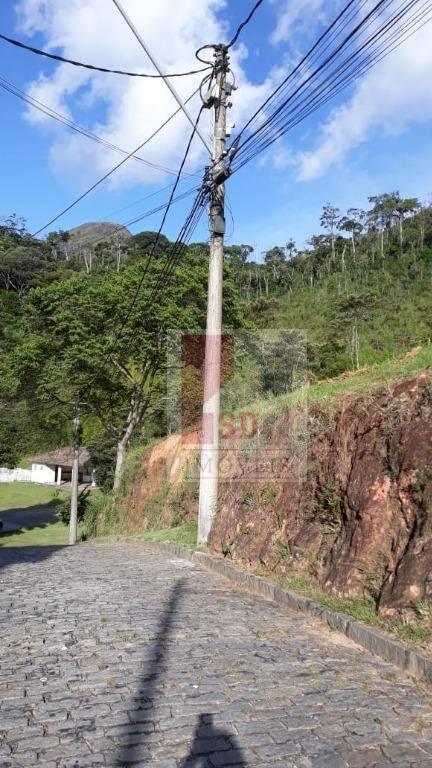 Terreno Residencial à venda em Tijuca, Teresópolis - Foto 3