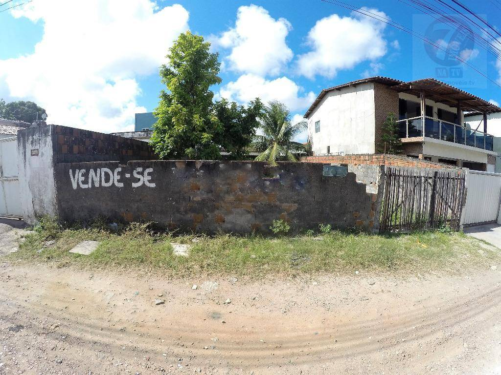 Área  residencial à venda, Cuiá, João Pessoa.