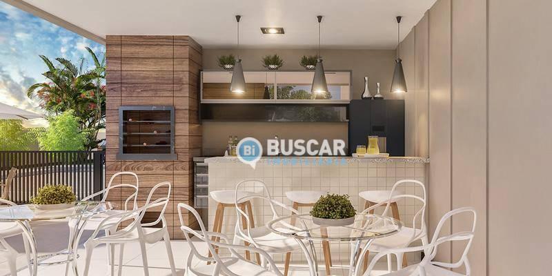 Casa à venda, 51 m² por R$ 138.990,00 - Papagaio - Feira de Santana/BA