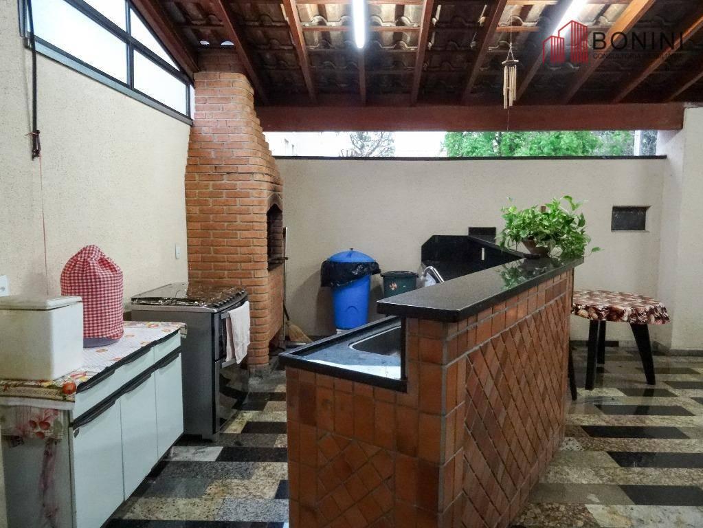 Casa 3 Dorm, Jardim Colina, Americana (CA0224) - Foto 4