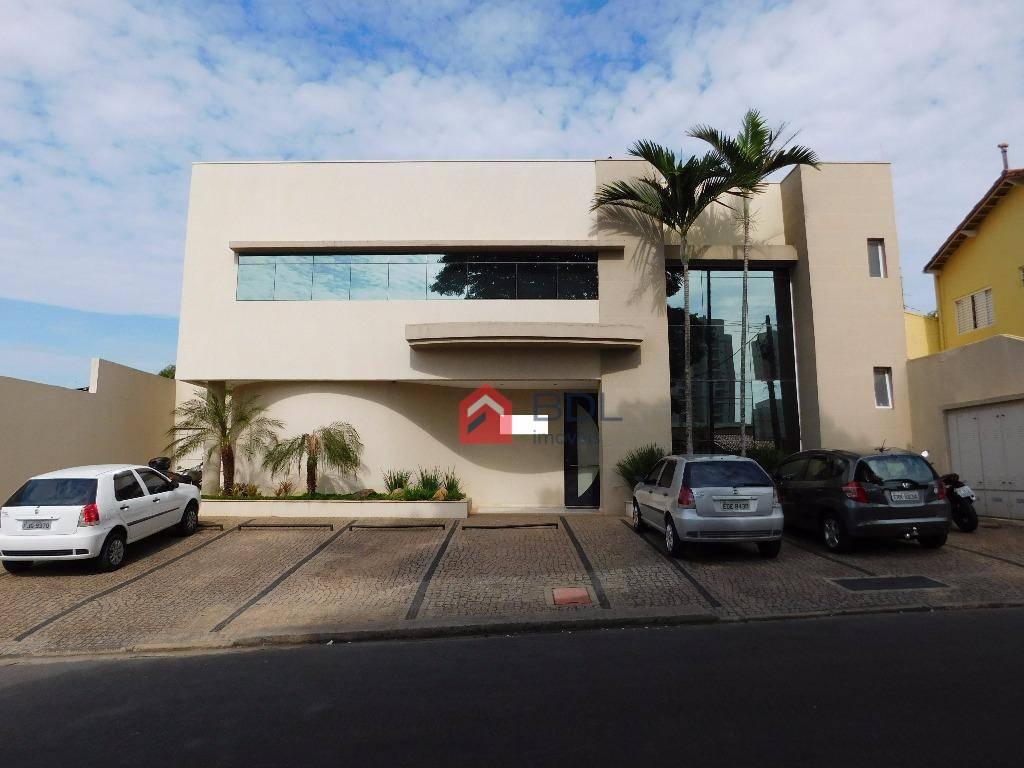 Sala comercial para locação, Taquaral, Campinas - SA0026.