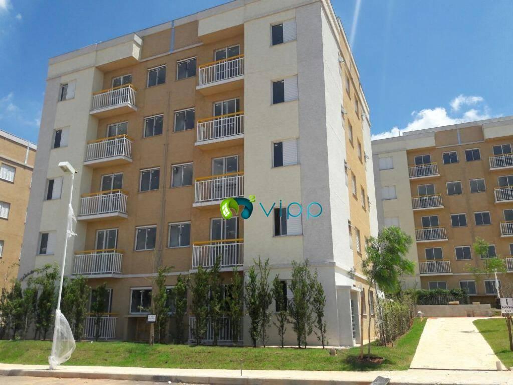 Apartamento com 1 dormitórios à venda, 35 m² por R$ 151.900,00 - Bonsucesso - Guarulhos/SP