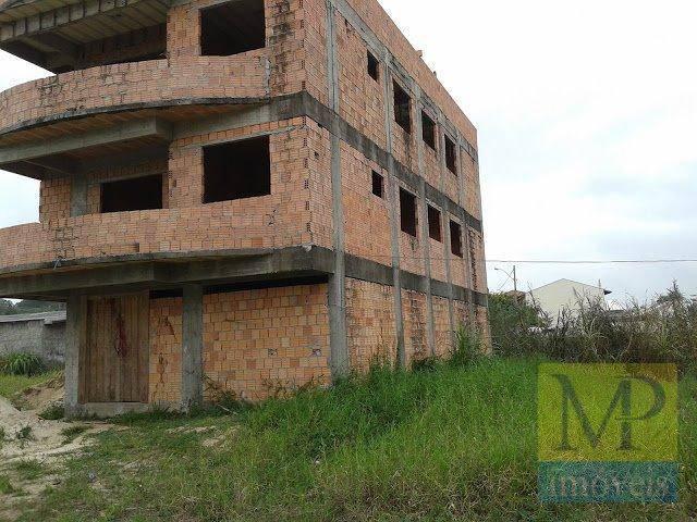 Prédio à venda, Centro, Barra Velha.