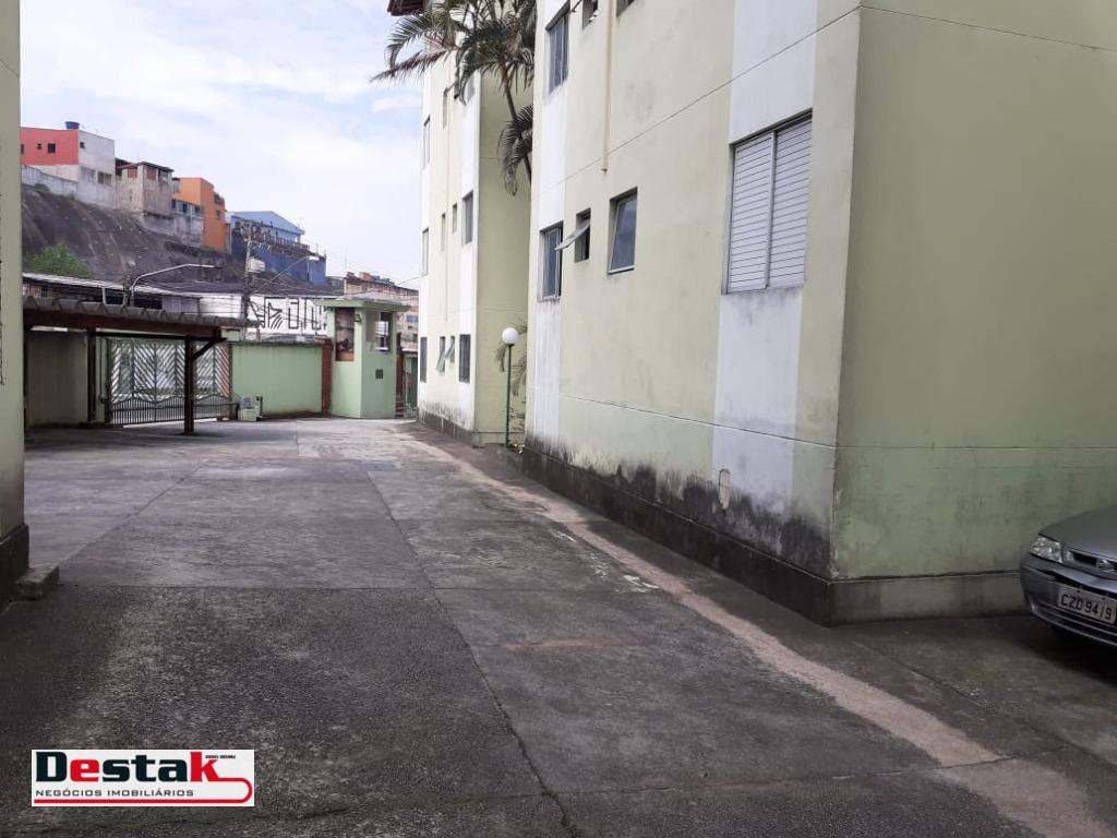 Apartamento  - Baeta Neves - São Bernardo do Campo/SP