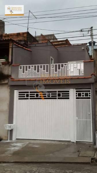 Casa Residencial à venda, Jardim Lenize, Guarulhos - .