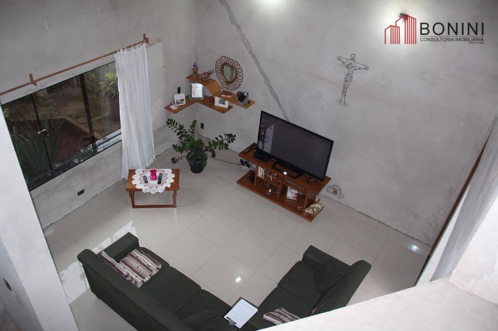 Casa 4 Dorm, Jardim Amélia, Americana (CA0240) - Foto 7