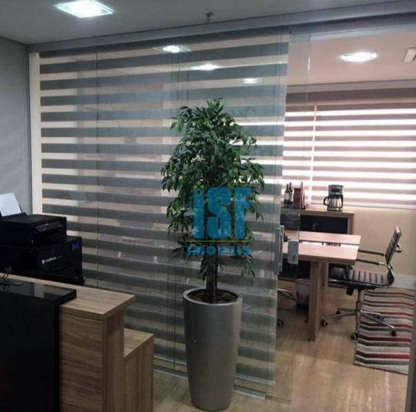Sala à venda, 51 m² por R$ 450.000  - Vila Yara - Osasco/SP - SA0215.