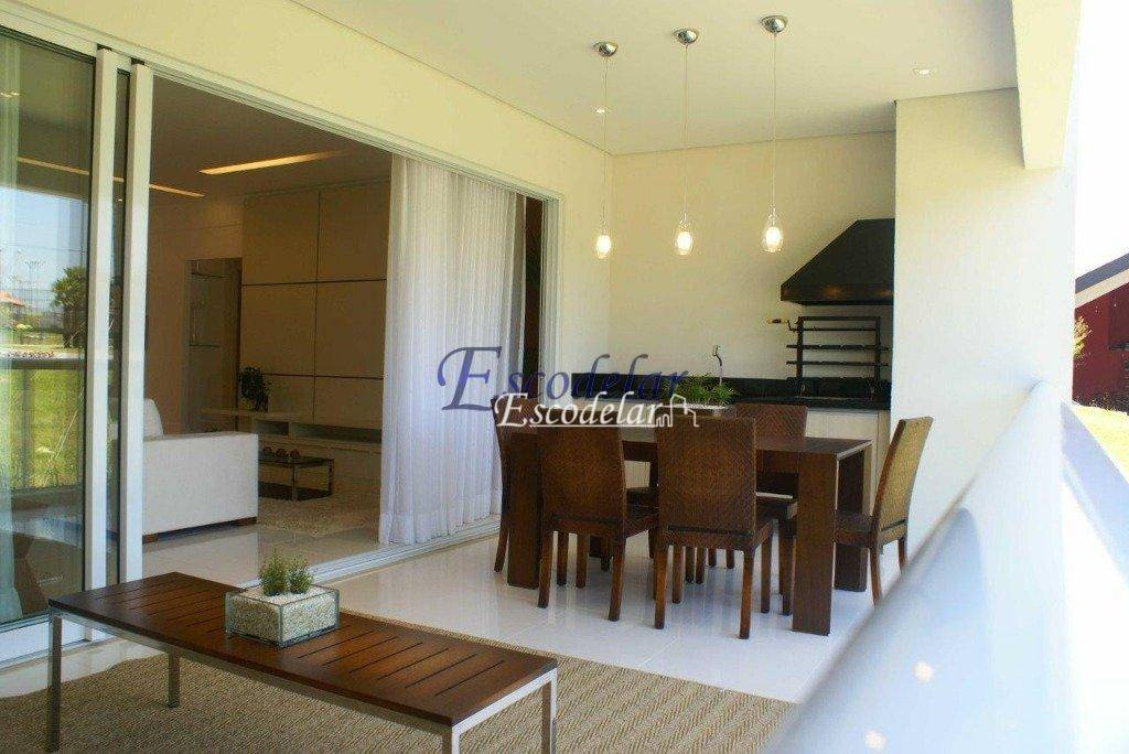 Apartamento residencial à venda, Alphaville Conde I, Barueri