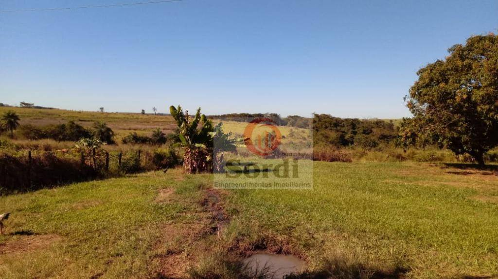 Área à venda, 60016 m² por R$ 2.000.000,00 - Zona Rural - Olímpia/SP