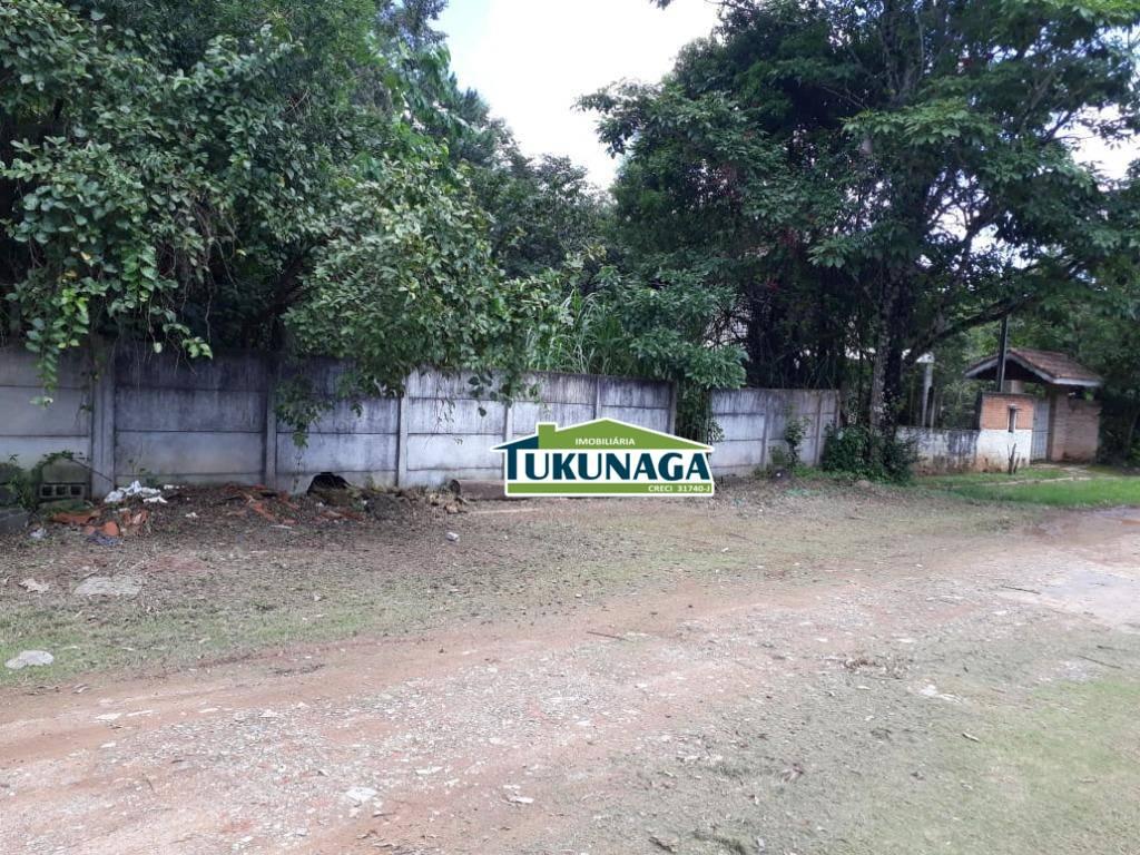 Terreno à venda, 1068 m² por R$ 265.000,00 - Jardim Suely - Atibaia/SP
